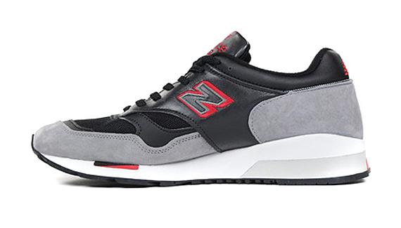 new balance 1500 grey red