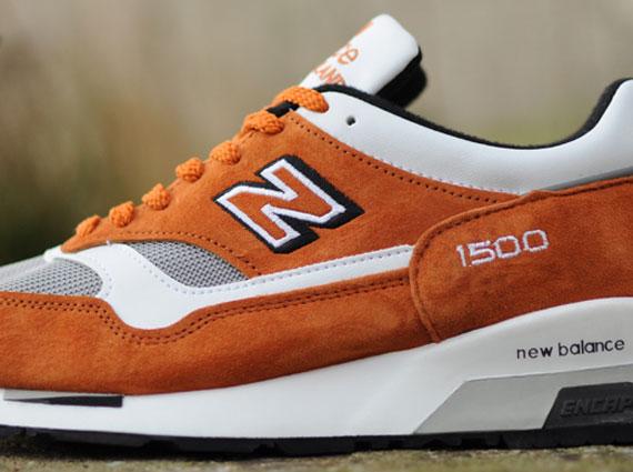 new balance 1500 burnt orange