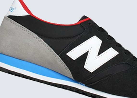 new balance 420 black blue