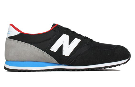 new balance 420 black grey