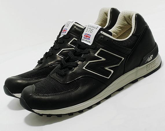 New Balance 576 Leather