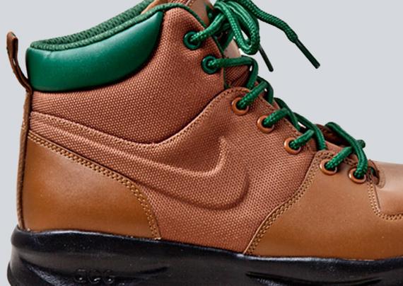 Nike ACG Manoa - SneakerNews.com 33ab59d71