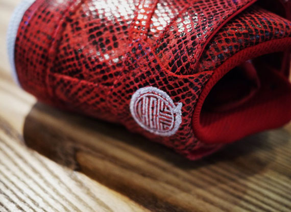"Nike Air Force 1 Premium iD ""YOTS"" Samples - SneakerNews.com 019b5026e"