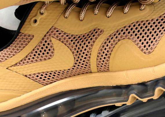 Air Max 2013 beige
