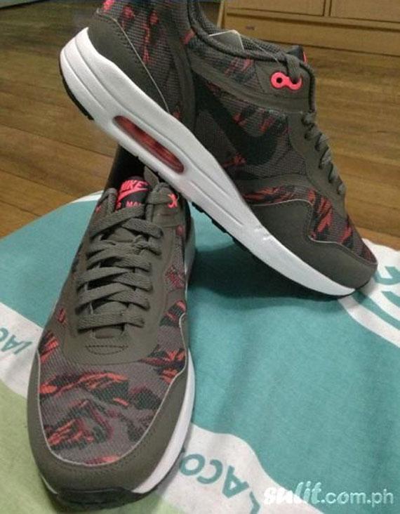 Premium Air Max 1 Nike Fuse 0N8nvmw
