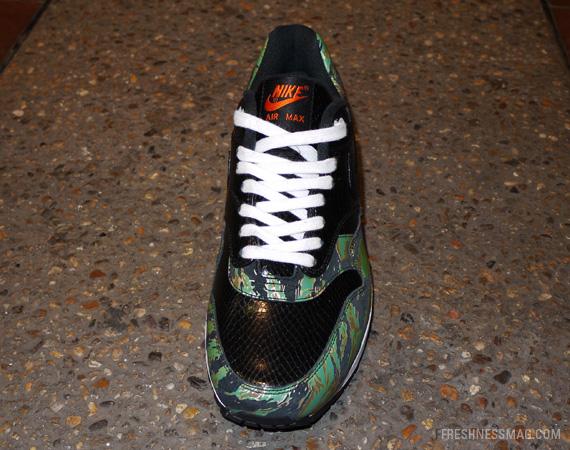 Nike Air Max 1 Atmos 2.018 Militari yKuyc
