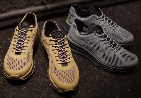 "sale retailer ae298 7ed75 Nike Air Max ""2013 USATF"" Pack"