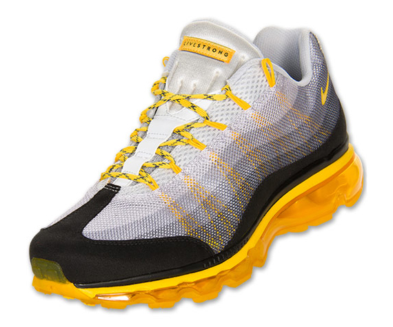 Nike Livestrong Flywire Shoes