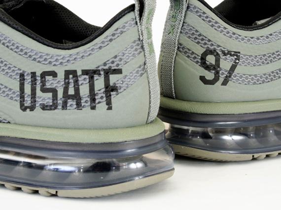 low cost dbf5e 9dd9e Nike Air Max 97 2013 QS