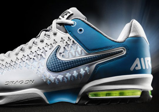 Nike Air Max Cage – 2 Colorways