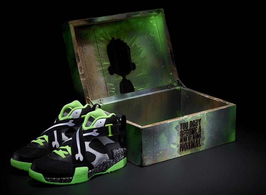 9f7304c90a1 Nike Air Raid