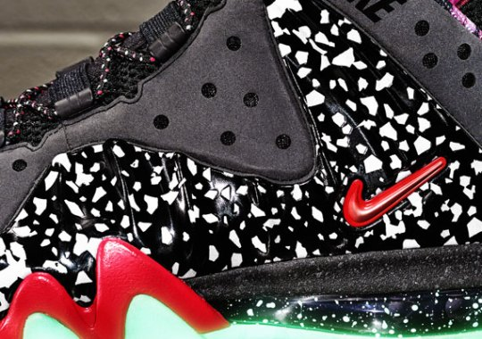 sale retailer 0e844 f9917 Nike Barkley Posite Max 'All-Star' - SneakerNews.com