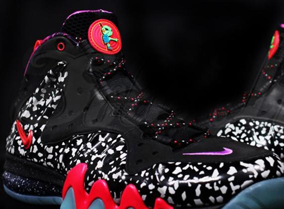 online store 6ff6e 65153 Nike Barkley Posite Max