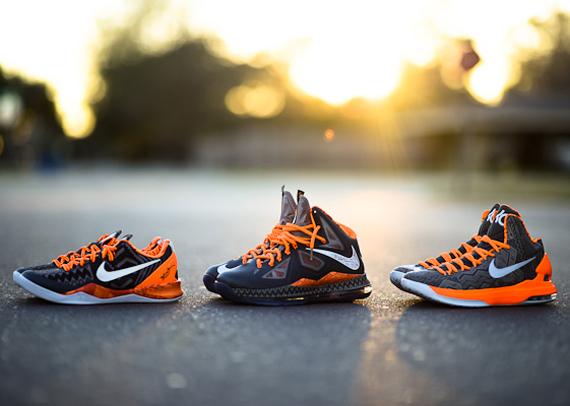 nike 2013 basketball shoes