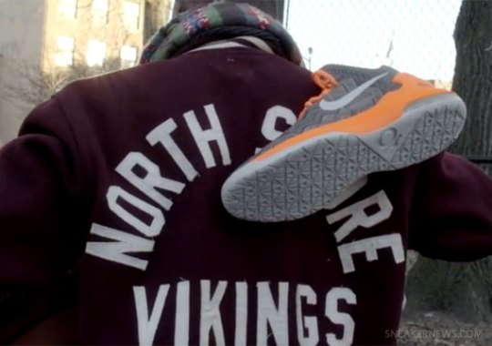 """Nike Black History Month 2013 – """"Be Bold, Be True"""" Video"""