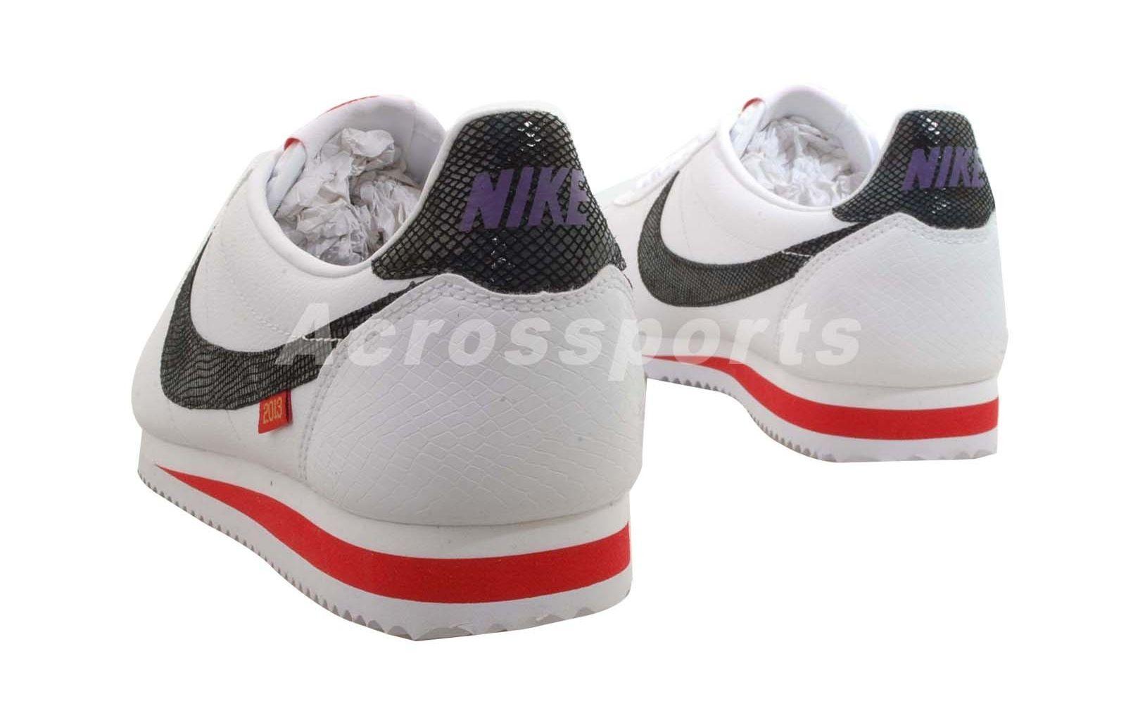 Nike Année Cortez Des Traits De Serpent 8yjJp6Y
