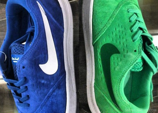 Nike Eric Koston 2 – 2013 Samples