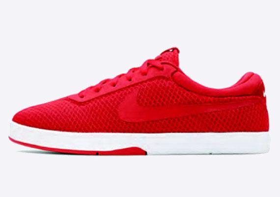 Nike Eric Koston Express Red White