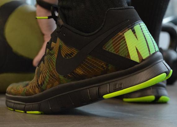 Nike Free Run 3 0 Vêtements Camo