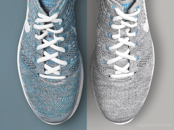 Nike Flyknit HTM Chukka \