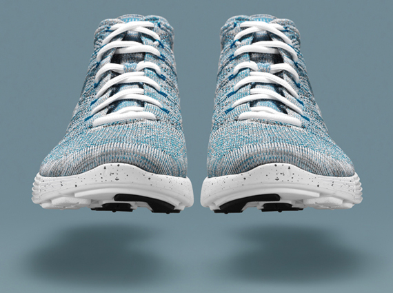 Coming Soon: Nike Free Flyknit 2013 Launch Collection WISH