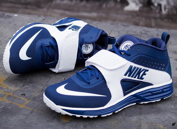 nike huarache 4 lacrosse turf shoes