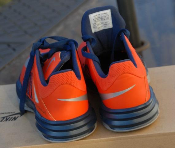 new arrival 55ea0 cbf4e Nike Hyperdunk 2012 Low