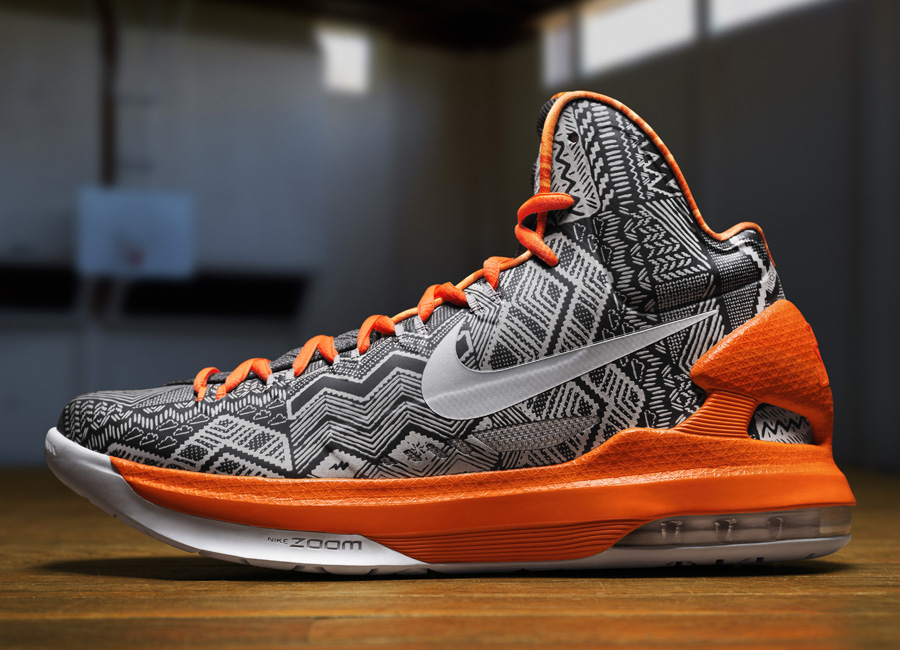 nike kd v quot bhm quot release date sneakernews