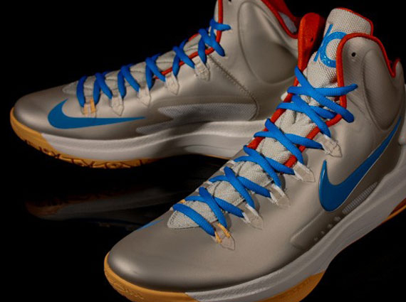 outlet store 668ac b7b36 Nike KD V