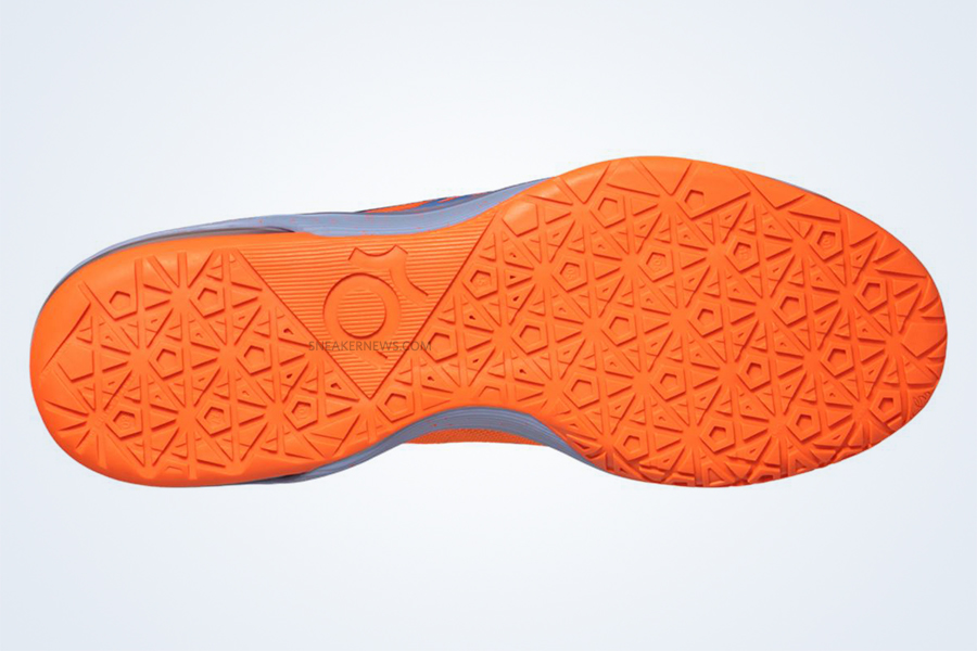 2faf17d840d5 Nike KD V