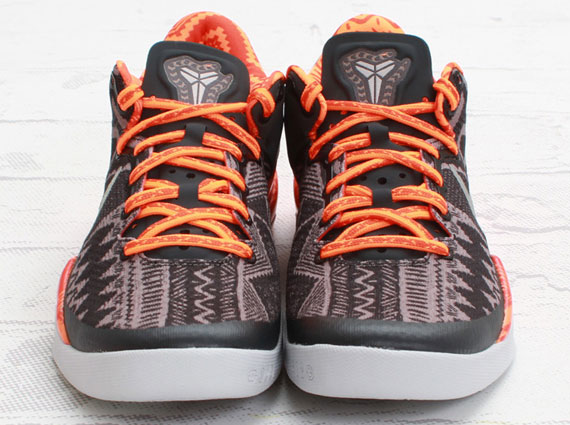 "differently 8e854 c7188 Nike Kobe 8 ""BHM"" – Arriving at Retailers"
