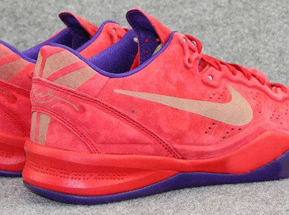 reputable site 8c901 aed53 Nike Kobe 8 EXT quotYear of the Snakequot durable modeling