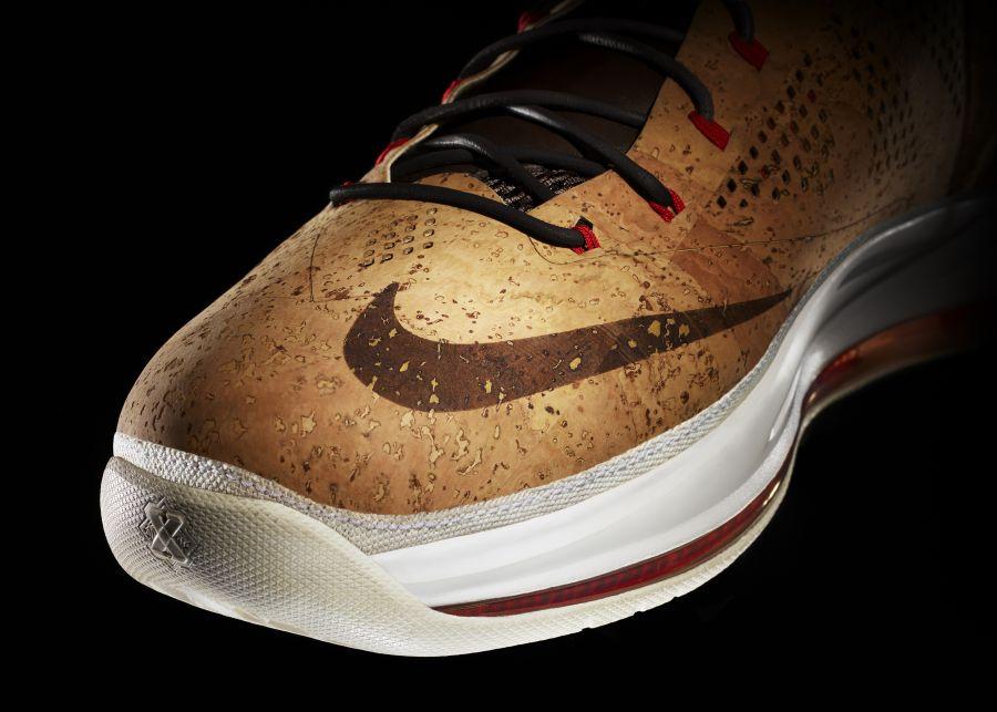 New Lebron James Shoes Cork