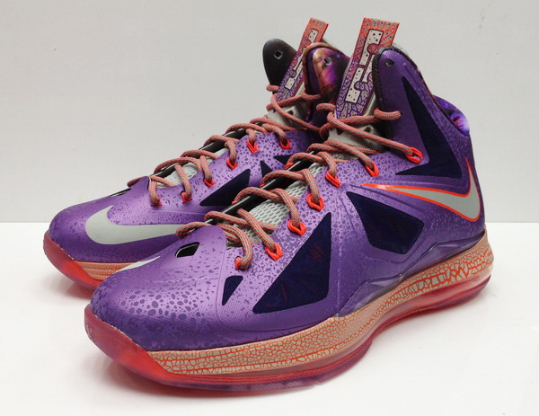 finest selection 0443f 7c62e Nike LeBron X