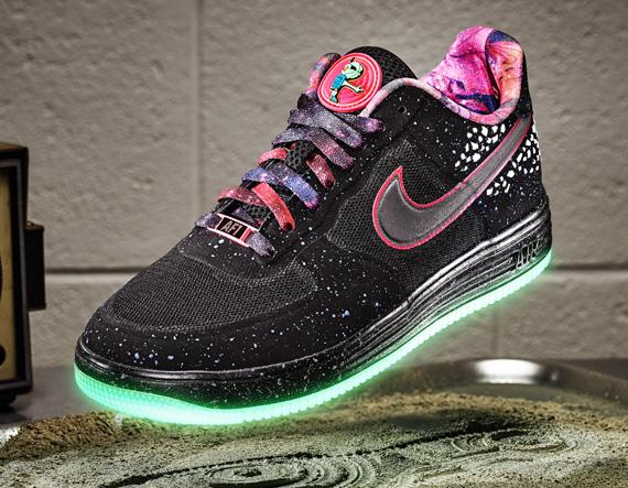 2013 All Star Nike Air Force 1