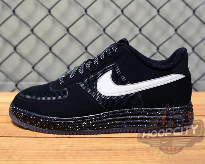 "Nike Lunar Force 1 ""Oreo"" - SneakerNews.com"