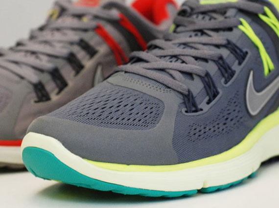Cheap Nike Lunarglide Orange