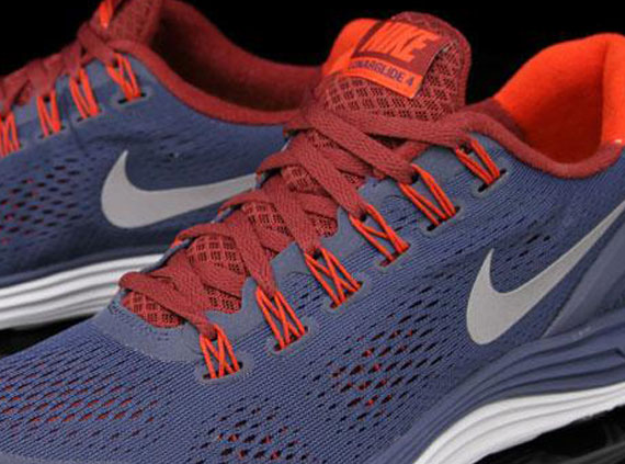efb4dc0850fb0 Nike LunarGlide+ 4