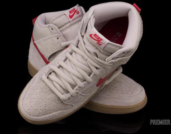 Nike Sb Dunk High Abedul / Rediff Hiper Pro m6NxGWG