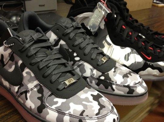 """Nike Sportswear """"Fighter Jet"""" Pack"""