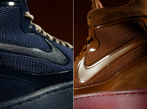Nike Trainer Clean Sweep – January 2013 Releases