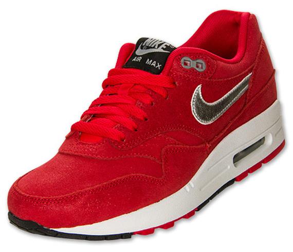 air max red