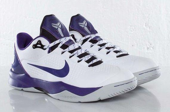 Nike Zoom Kobe Venomenon 3 Available Sneakernews Com