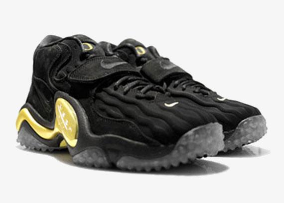 "Nike Air Zoom Jet Turf '97 ""Oregon Ducks"" QS – Available"