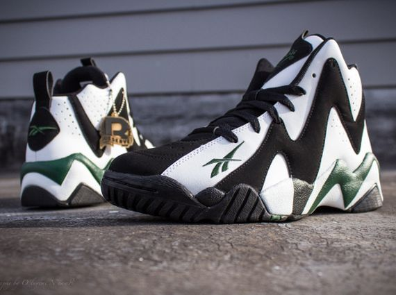 Yes Packer Shoes is a virtual  Kamikaze 2 Shoes