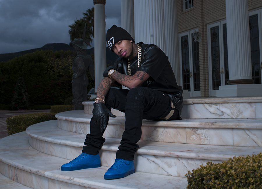 At long last some official images have arrived on the Tyga x Reebok T-Raww. 8ec41ea45c