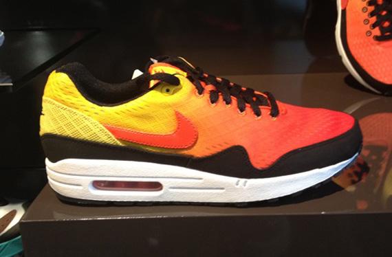 best service b4d8e 63476 ... Nike Air Max Sunrise Black White Cool Grey Wolf Grey 511416 011 Photos  sneakicks ...