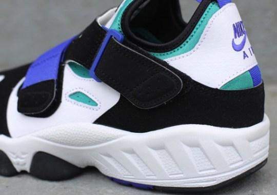 Nike Air Trainer Huarache '94 – Available