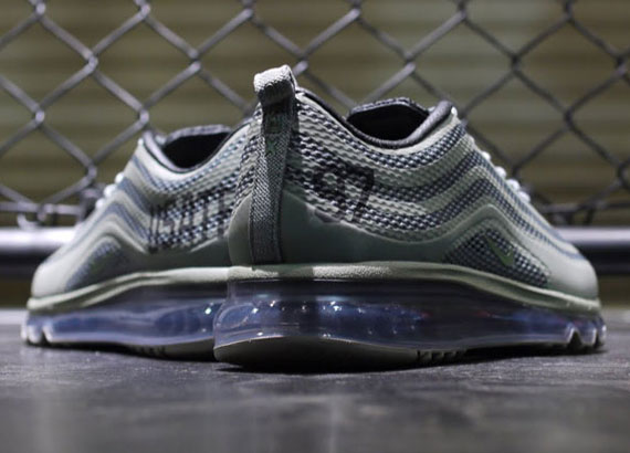 Nike Air Max 97 2017 Hyp Green