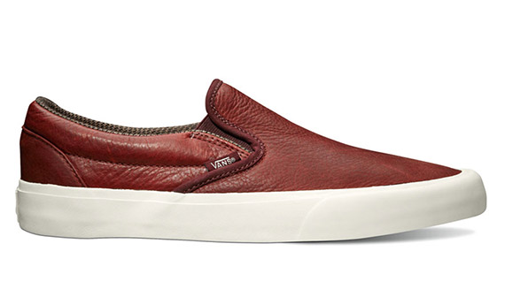 654a20e5ff Vans California Slip-On
